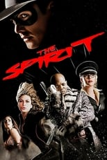 The Spirit: O Filme (2008) Torrent Dublado e Legendado