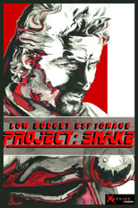 Project Snake: Low Budget Espionage