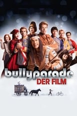 Poster for Bullyparade: The Movie