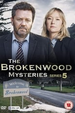 Brokenwood Saison 5