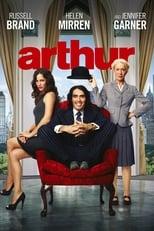 Filmposter: Arthur