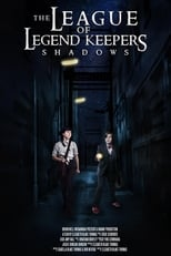 The League of Legend Keepers Shadows (2019) Torrent Legendado