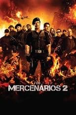 Os Mercenários 2 (2012) Torrent Dublado e Legendado