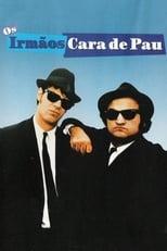 Os Irmãos Cara de Pau (1980) Torrent Dublado e Legendado