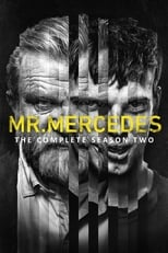 Mr. Mercedes 2ª Temporada Completa Torrent Legendada