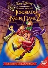 VER El jorobado de Notre Dame 2 (2002) Online Gratis HD