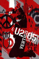 Vertigo 2005//U2 Live from Chicago
