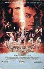 Siegfried & Roy: The Magic Box