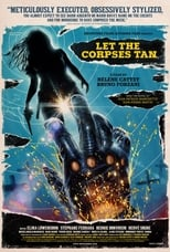 Poster for Let the Corpses Tan