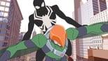 Homem-Aranha da Marvel: 1 Temporada, Relação Simbiótica