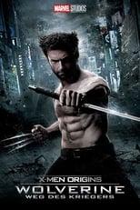 Filmposter: Wolverine - Weg des Kriegers