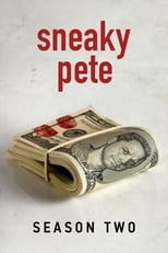 Sneaky Pete 2ª Temporada Completa Torrent Dublada e Legendada