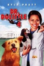 VER Dr. Dolittle 4 (2008) Online Gratis HD