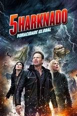Sharknado 5: Voracidade Global (2017) Torrent Dublado e Legendado