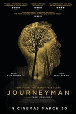 Poster for Journeyman