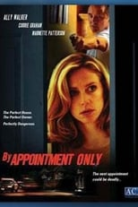 By Appointment Only (2007) Box Art