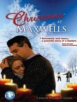 Christmas at Maxwell's (2006) Box Art