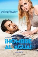Hombre Al Agua / Overboard (2018)