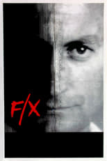 Poster for F/X