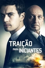 Traição para Iniciantes (2018) Torrent Dublado e Legendado