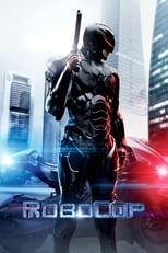 RoboCop (2014) Box Art
