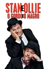 Stan & Ollie – O Gordo e o Magro (2018) Torrent Dublado e Legendado