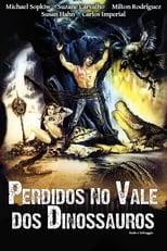 Perdidos no Vale dos Dinossauros (1985) Torrent Dublado e Legendado