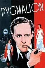 Pygmalion (1938) Box Art