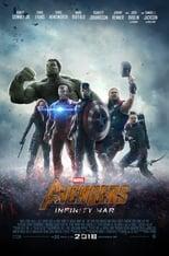 Los Vengadores 3: La guerra del infinito (2018)
