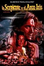 VER La serpiente y el arco iris (1988) Online Gratis HD