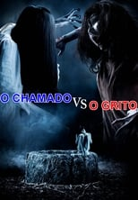 O Chamado vs. O Grito (2016) Torrent Dublado e Legendado