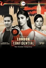 Image London Confidential (2020)