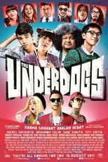 Image The Underdogs (2017)