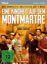 Eine Kindheit auf dem Montmartre - Allein in der Welt