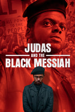 Poster Image for Movie - Judas and the Black Messiah