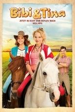 Filmposter: Bibi & Tina - Der Film