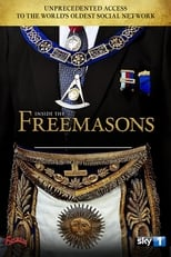 Inside the Freemasons 1ª Temporada Completa Torrent Dublada e Legendada