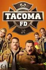 Tacoma FD 1ª Temporada Completa Torrent Legendada
