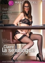 Claire the Sexologist poster