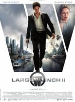 Largo Winch II – A Conspiração Burma (2011) Torrent Dublado e Legendado