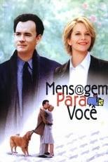 Mens@gem para Você (1998) Torrent Dublado e Legendado