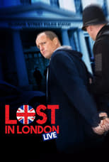 Poster for Lost in London