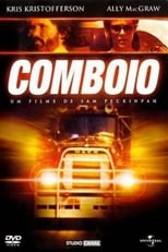 Comboio (1978) Torrent Dublado e Legendado