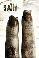 Poster Image for Movie - Saw II