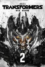 Filmposter: Transformers - Die Rache