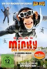 Minky - Der Affenspion in Geheimer Misson