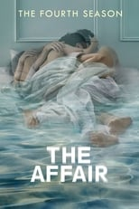 The Affair Infidelidade 4ª Temporada Completa Torrent Legendada