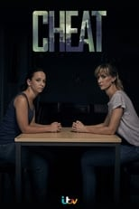 Cheat 1ª Temporada Completa Torrent Legendada