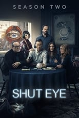 Shut Eye 2ª Temporada Completa Torrent Legendada