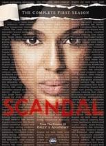 Escândalos Os Bastidores do Poder 1ª Temporada Completa Torrent Dublada e Legendada